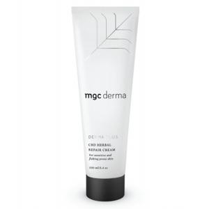 CBD Herbal Repair Cream, Sensitive and Flaking Prone Skin by MGC Derma