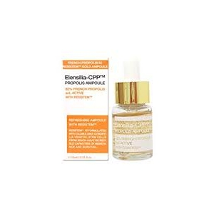 CPP French Propolis 82% Resistem Ampoule by Elensilia