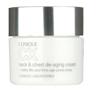 CX Neck & Chest De-Aging Cream by Clinique
