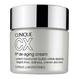 CX R+ De-Aging Cream by Clinique