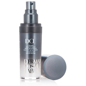 C Scape High Potency Night Booster 30 by DCL Dermatologic Cosmetic Laboratories