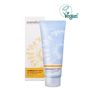 Calendula Juicy Cream by Aromatica