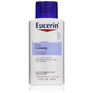 Calming Itch-Relief Treatment by Eucerin