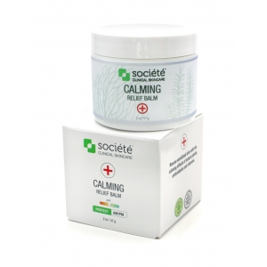 Calming Relief Balm by Société Clinical Skincare