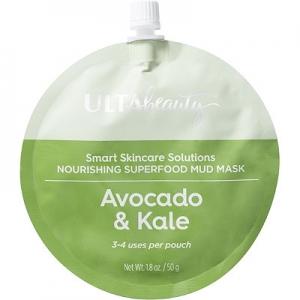 Nourishing Superfood Mud Mask - Avocado & Kale by Ulta