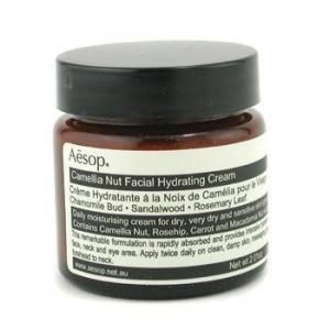 Camellia Nut Facial Hydrating Cream by aesop #18