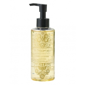 Camellia Soombi Enriched Cleansing Oil by Blossom Jeju