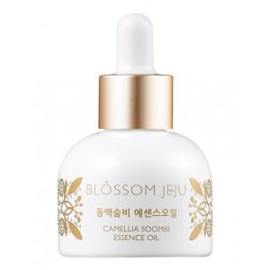 Camellia Soombi Essence Oil by Blossom Jeju