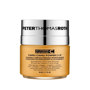 Camu Camu Power C x 30 Vitamin C Brightening Moisturizer by Peter Thomas Roth