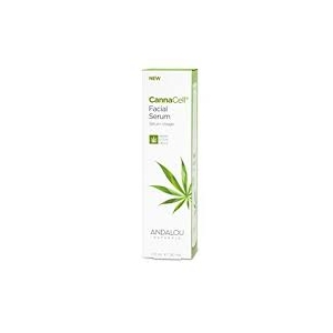 CannaCell Facial Serum by Andalou Naturals