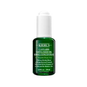 Cannabis Sativa Seed Oil Herbal Concentrate by Kiehl's