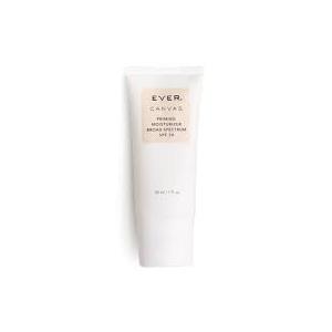 Canvas Priming Moisturizer Broad Spectrum Sunscreen SPF 30 by Ever Skincare