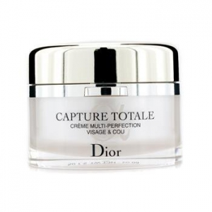 Capture Totale Multi-Perfection Creme by Dior