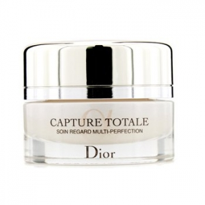 Capture Totale Multi-Perfection Eye Treatment by Dior