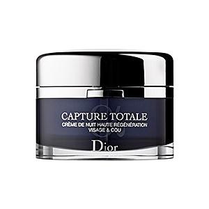 Capture Totale Night Ritual Intensive Night Restorative Cream by Dior