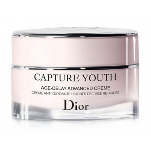 Capture Youth Age-Delay Advanced Crème by Dior