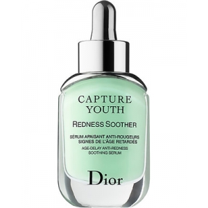 Capture Youth Redness Soother Age-Delay Anti-Redness Soothing Serum by Dior