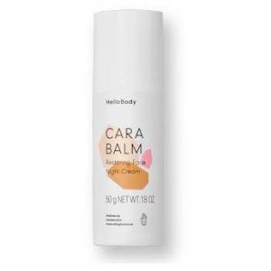 Cara Balm Restoring Face Night Cream by Hello Body