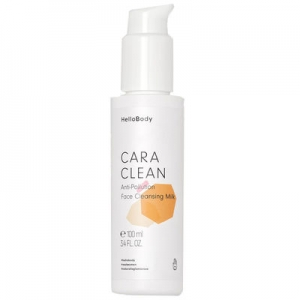 Cara Clean Anti-Pollution Face Cleansing Milk by Hello Body
