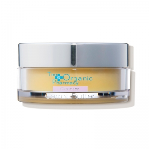Carrot Butter Cleanser by The Organic Pharmacy