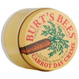 Carrot Nutritive Day Creme by Burt's Bees