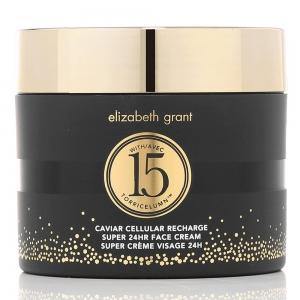Caviar Cellular Recharge Super 24HR Face Cream by Elizabeth Grant