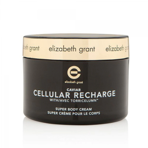 Caviar Cellular Recharge Super Body Cream by Elizabeth Grant
