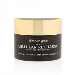 Caviar Cellular Recharge Super Neck Cream by Elizabeth Grant