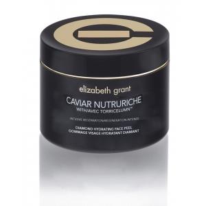 Caviar Nutruriche Diamond Hydrating Face Peel by Elizabeth Grant