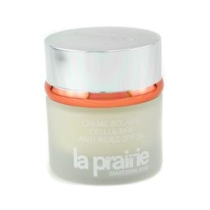 Cellular Anti-Wrinkle Sun Cream SPF 30 by La Prairie