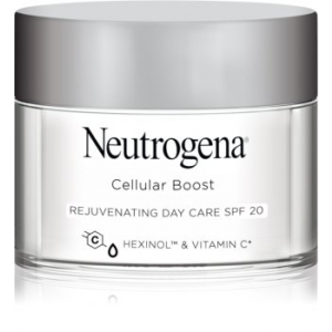 Cellular Boost Anti-Ageing Day Cream SPF 20 by Neutrogena