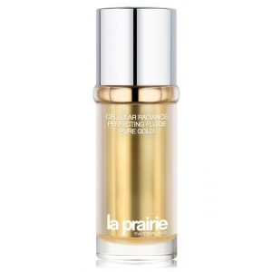 Cellular Radiance Perfecting Fluide Pure Gold by La Prairie
