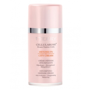 Cellularose Detoxilyn City Cream Detoxifying Defense Cream by By Terry