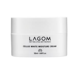 Cellus White Moisture Cream by Lagom