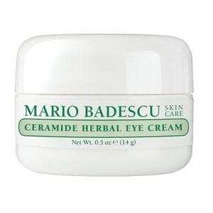 Ceramide Herbal Eye Cream by Mario Badescu