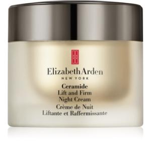 Ceramide Lift and Firm Night Cream by Elizabeth Arden