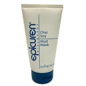 Chai Soy Mud Mask by Epicuren Discovery