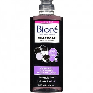 Charcoal Cleansing Micellar Water by Bioré