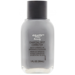Charcoal Spot Corrector Acne Cream by Equate