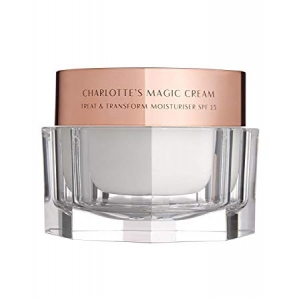 Charlotte's Magic Cream by Charlotte Tilbury