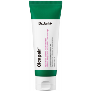 Cicapair Tiger Grass Enzyme Foam Cleanser by Dr. Jart+