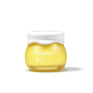 Citrus Brightening Cream by Frudia