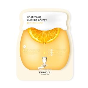 Citrus Brightening Sheet Mask by Frudia