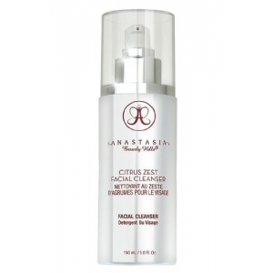 Citrus Zest Facial Cleanser by Anastasia Beverly Hills