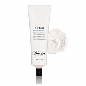 Clarifying Clay Mask by Baxter of California