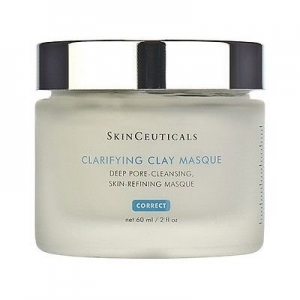 Clarifying Clay Masque Deep Pore Cleansing Skin-Refining Masque by SkinCeuticals