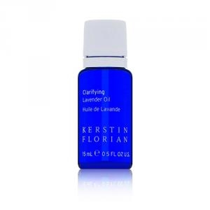 Clarifying Lavender Oil by Kerstin Florian