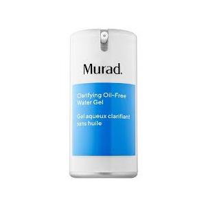 Clarifying Oil-Free Water Gel by Murad