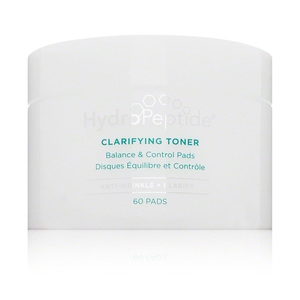 Clarifying Toner - Balance Control Pads by HydroPeptide