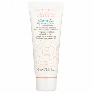 Clean-AC Hydrating Cream by Avène
